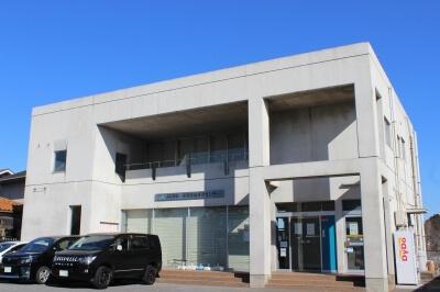 岩槻営農経済センター