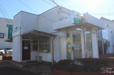 旧東岩槻支店(ATM)