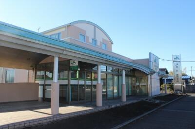 旧豊野支店(ATM)